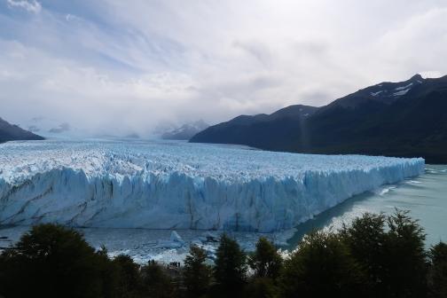 Perito Moreno (Argentine)