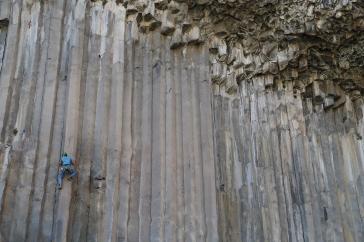 La Carcel, Valle de los Condores