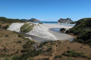Warakiri beach