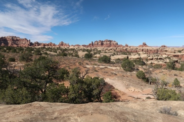 The Needles, Canyonlands